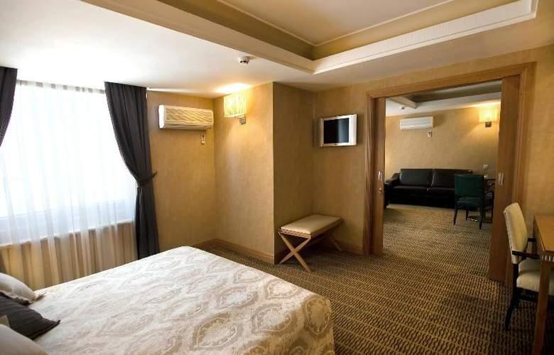 Zurich - Room - 25