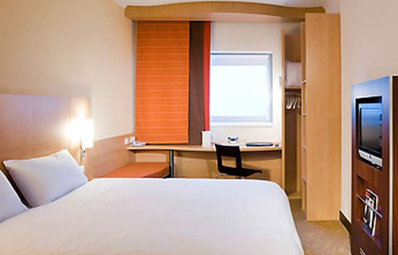 Ibis Nottingham Centre - Room - 2