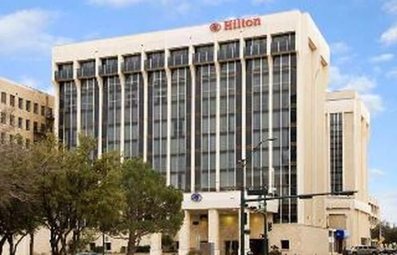 Hilton Midland Plaza - Hotel - 0
