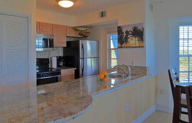 Ocean Pointe Suites at Key Largo - Room - 9
