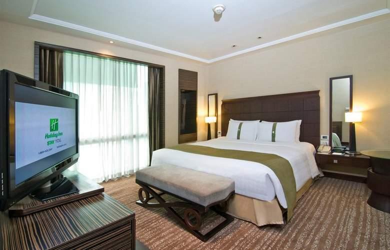 Holiday Inn Bangkok - Room - 0