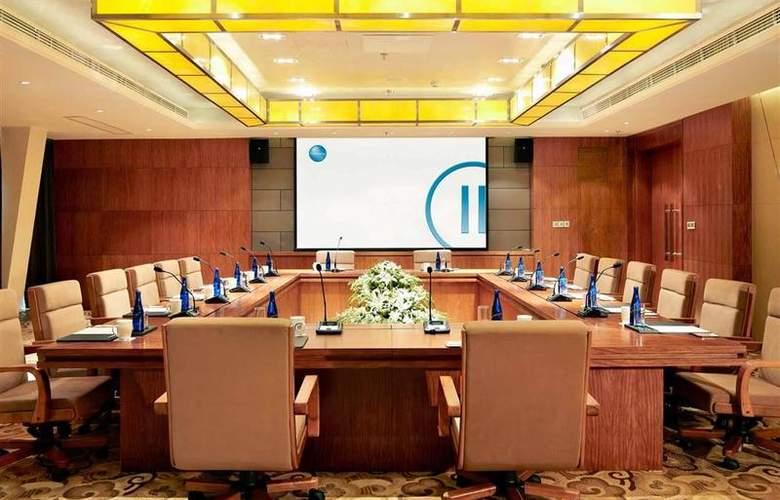 Pullman Xiamen Powerlong - Conference - 59