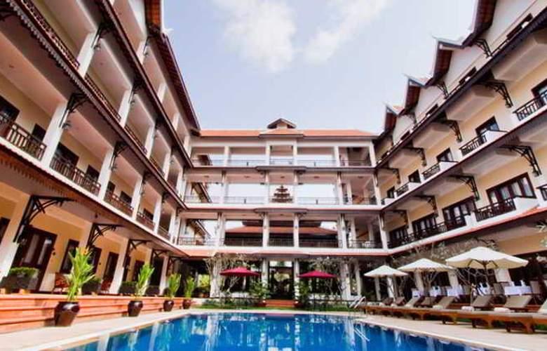 Saem Siem Reap Hotel - Hotel - 8
