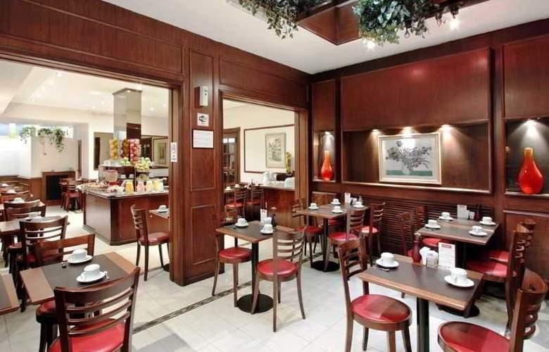 Waldorf - Restaurant - 9