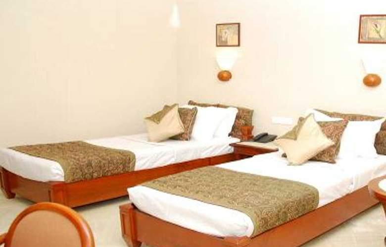 Tulip Inn Mandawa - Room - 2