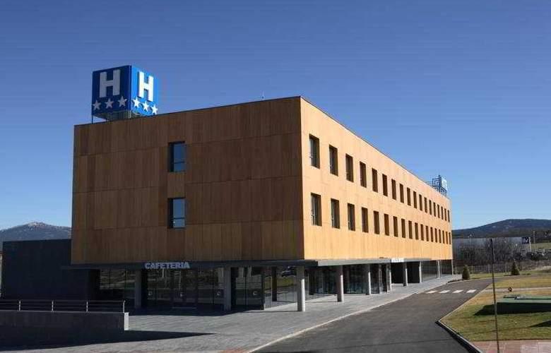 El Espinar - Hotel - 0