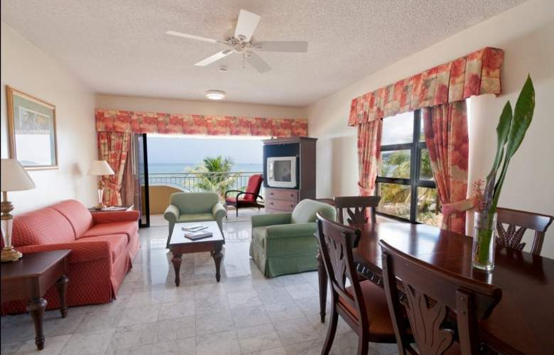Radisson Grenada Beach Resort - Room - 1