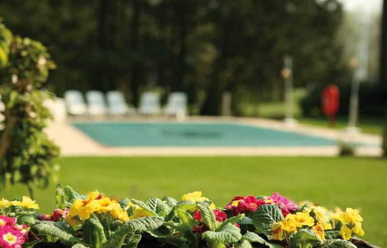 Green Park Hotel Brugge - Pool - 5