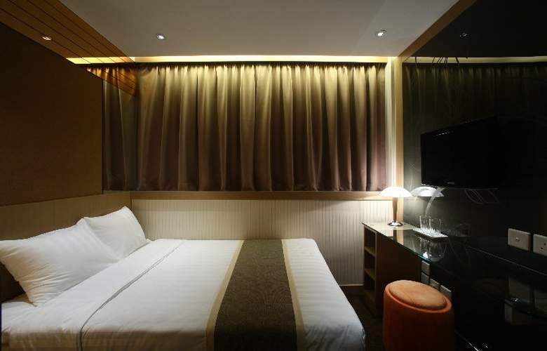 Sohotel - Room - 4