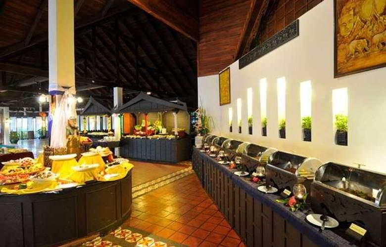 Holiday Inn Resort Phi Phi - Restaurant - 11