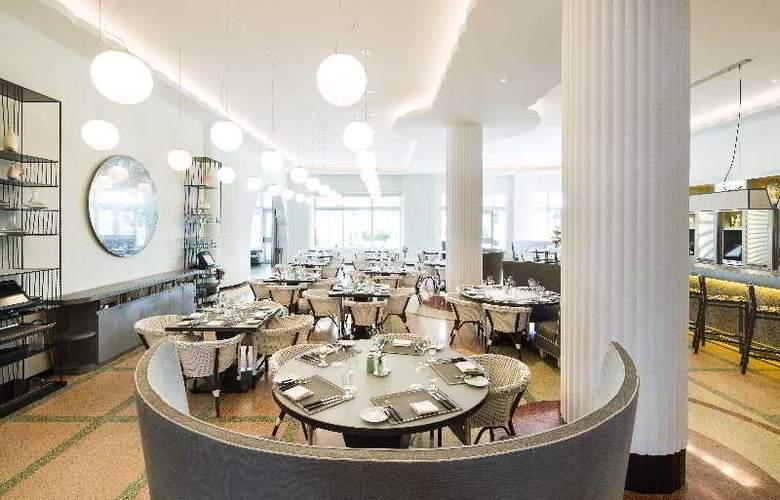 Metropolitan by COMO, Miami Beach - Restaurant - 3