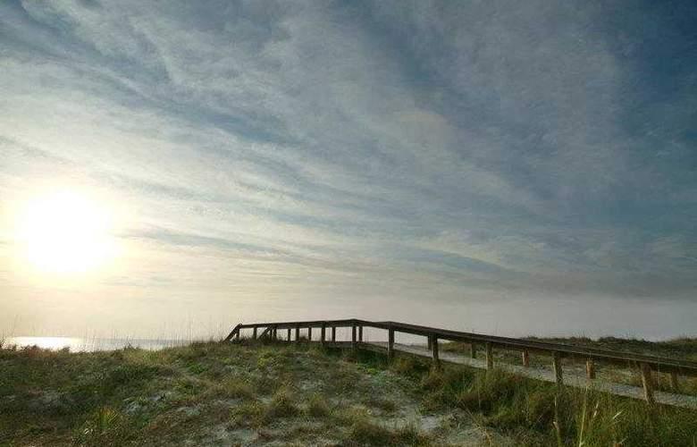 Best Western Oceanfront - Hotel - 21