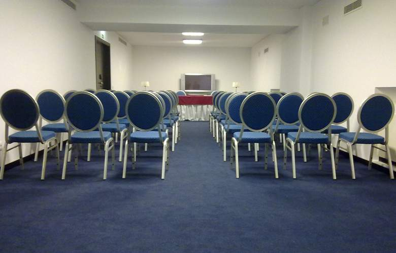 Vip Executive Saldanha - Conference - 15