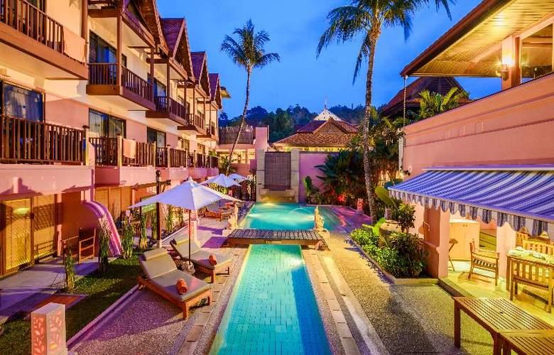 Seaview Patong - Pool - 26