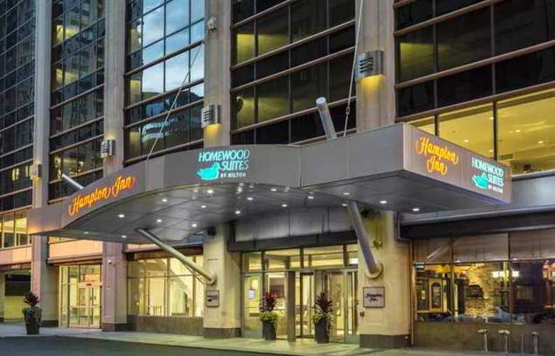 Hampton Inn Chicago Downtown/Magnificent Mile - General - 1