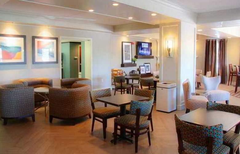 Hampton Inn Baltimore-Washington International - Hotel - 0