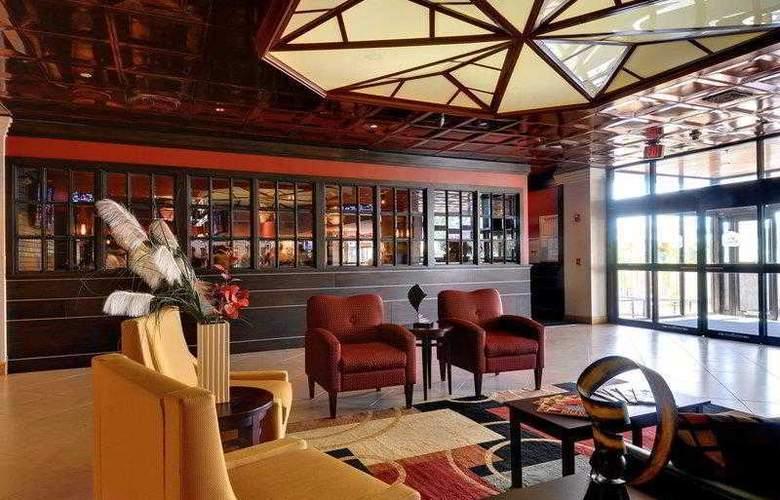 Best Western TLC Hotel - Hotel - 20