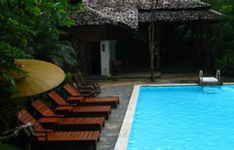 Fern Resort Mae Hong Son - Pool - 5