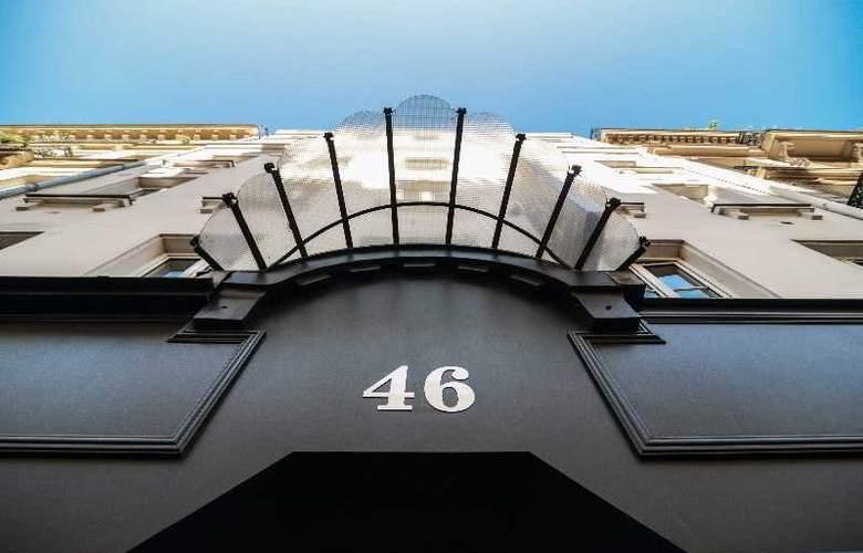 George - Hotel - 0