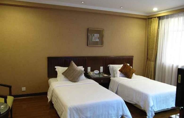 Lee Garden Inn - Room - 3