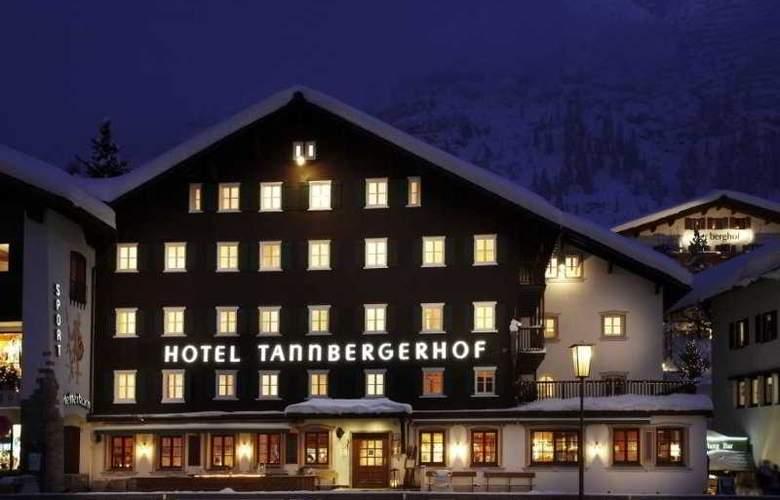 Tannbergerhof Hotel - Hotel - 0