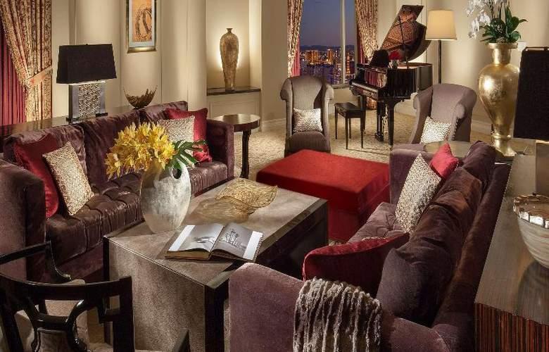 The Palazzo Resort Hotel Casino - Room - 23