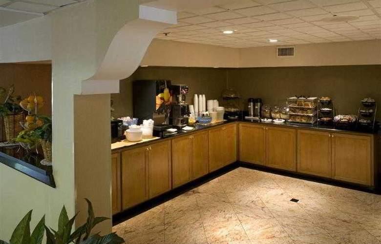 Best Western Southside Hotel & Suites - Hotel - 38