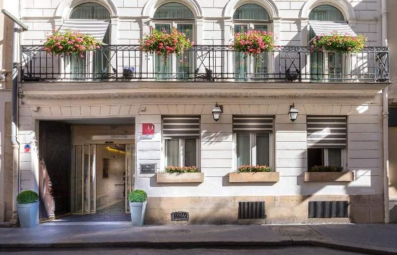 Des Tuileries - Hotel - 8