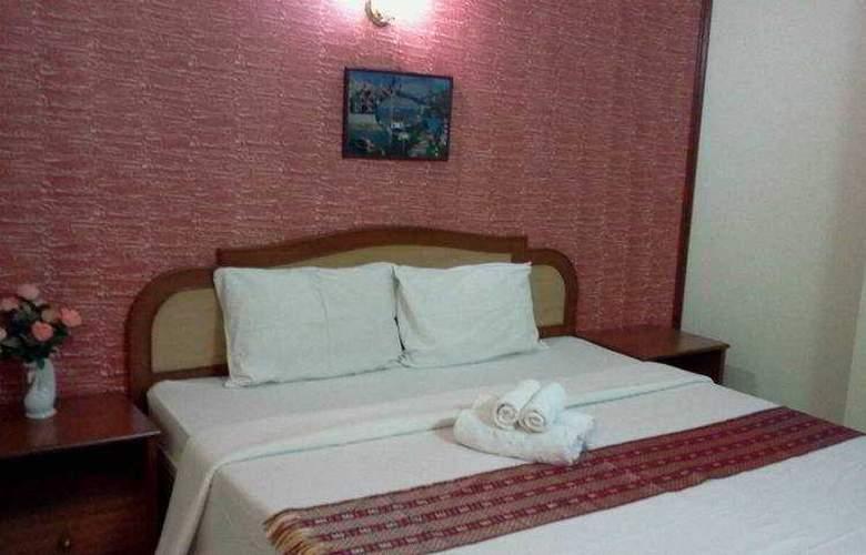 Thepparat Lodge, Krabi - Room - 0