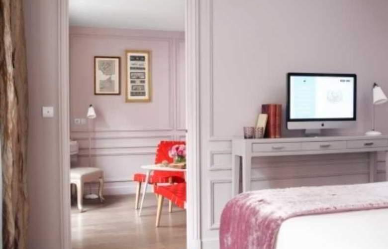 Hotel De La Belle Juliette - Hotel - 6
