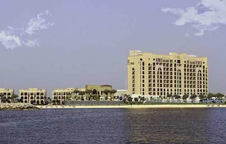 Doubletree by Hilton Ras Al Khaimah - Hotel - 5