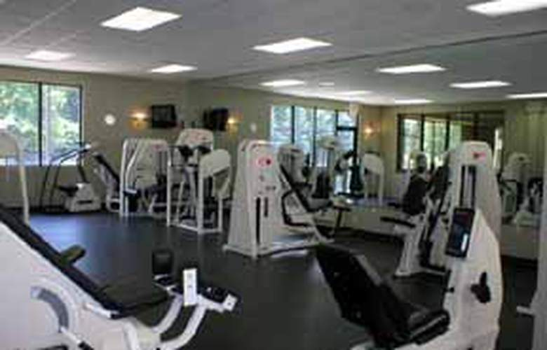 Comfort Inn (Blairsville) - General - 2