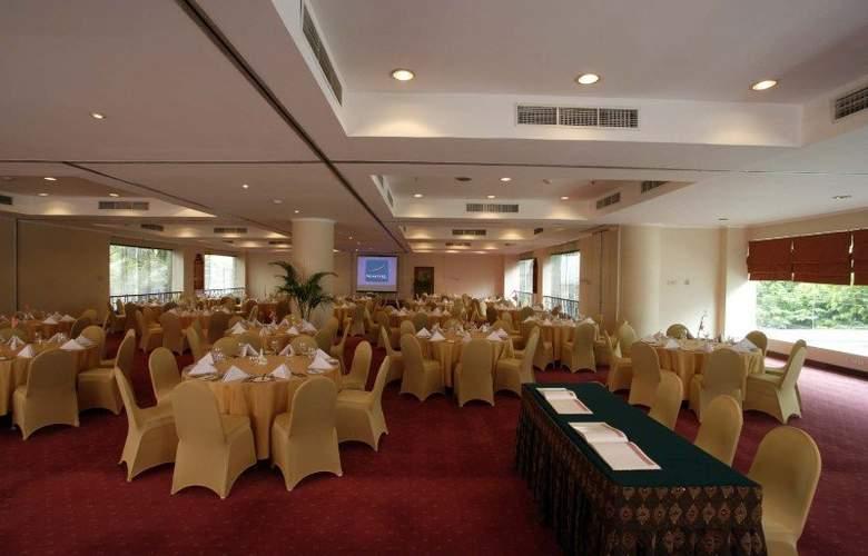 Novotel Yogyakarta - Conference - 11