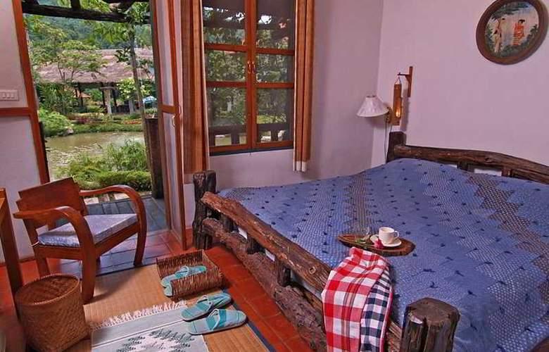 Bulun Buri Resort Chiang Mai - Room - 6