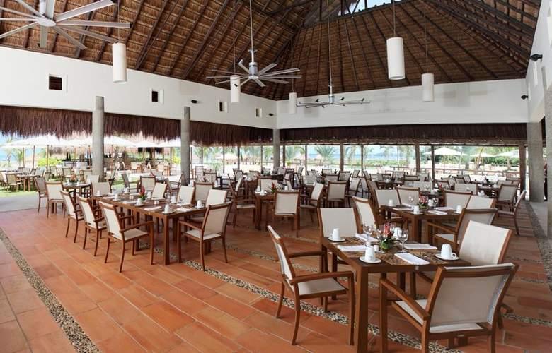 Occidental Cartagena - Restaurant - 5