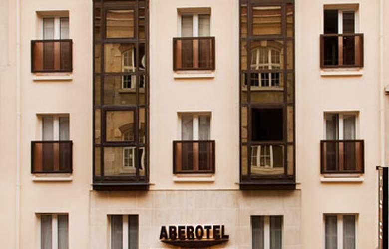Aberotel Montparnasse - Hotel - 1