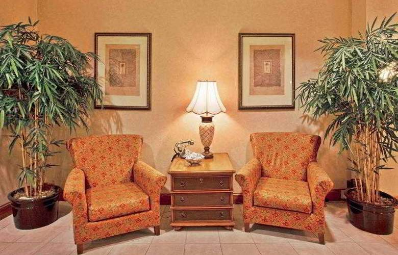 Holiday Inn Express & Suites Tampa - General - 16