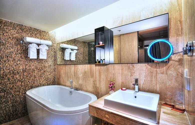 Arcadia Suites Bangkok - Hotel - 9
