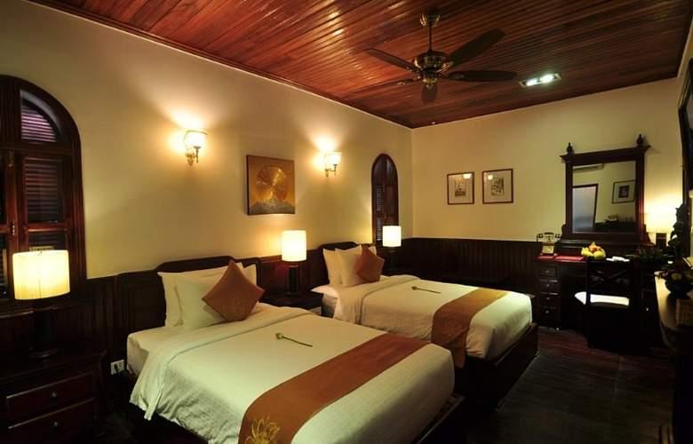 HanumanAlaya Villa - Room - 16