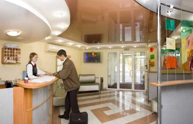 Eurohotel Southern - General - 5