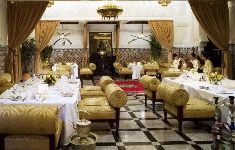 Sheraton Casablanca Hotel & Towers - Hotel - 7