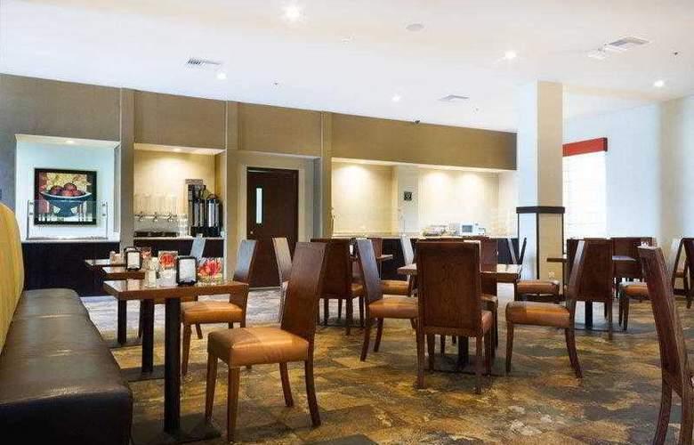Best Western Premier Monterrey Aeropuerto - Hotel - 4