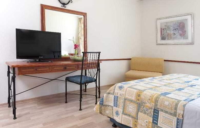 Nof Ginosar Hotel - Room - 3