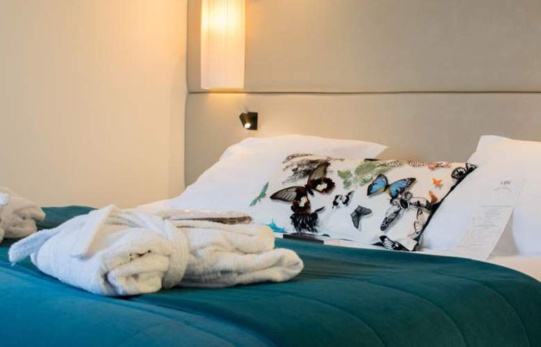 Paris Neuilly - Room - 4