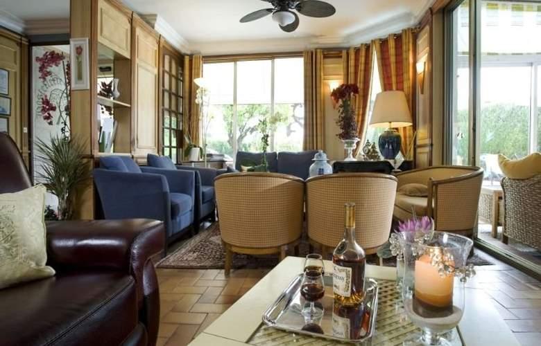 Olivier Hotel - General - 1