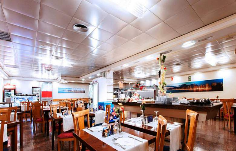 Benidorm Centre - Restaurant - 11