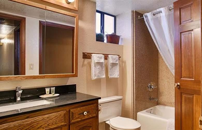 Best Western Arizonian Inn - Room - 57