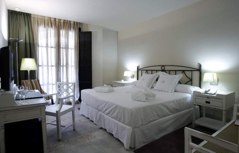 Palacio de Mengibar - Room - 3