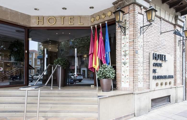 Catalonia Conde de Floridablanca - Hotel - 9