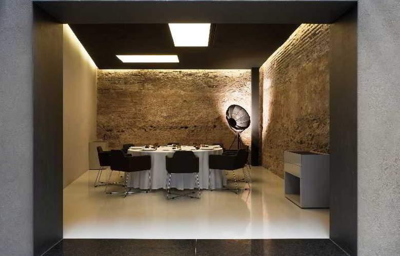 Caro Hotel - Restaurant - 18